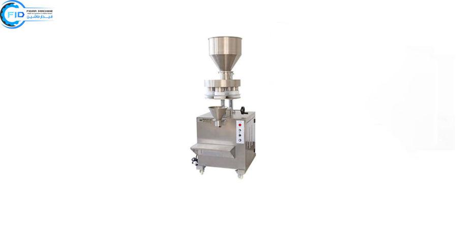 دستگاه پرکن خشکبار